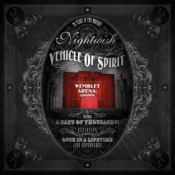 Testi Vehicle Of Spirit: Wembley Arena (Live)