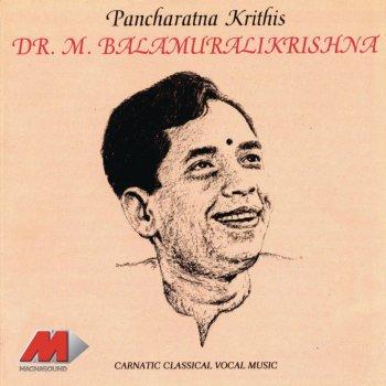 Testi Pancharatna Krithis