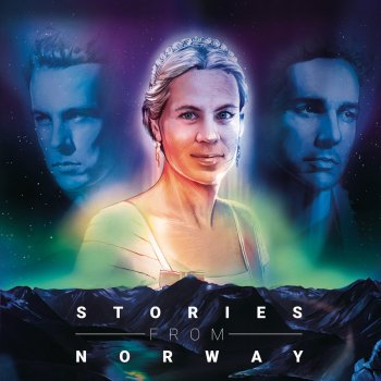 Testi Stories From Norway: Mette-Marit Av Norge