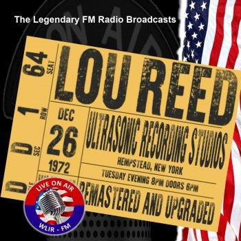 Testi Legendary FM Broadcasts - Ultrasonic Recording Studio, Hempstead NY 26th December 1972