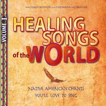 Testi Native American Chants You´ll Love to Sing