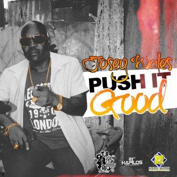 Testi Push It Good - Single