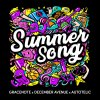 Summer Song lyrics – album cover