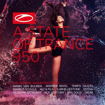 Testi A State of Trance 950 (The Official Album)