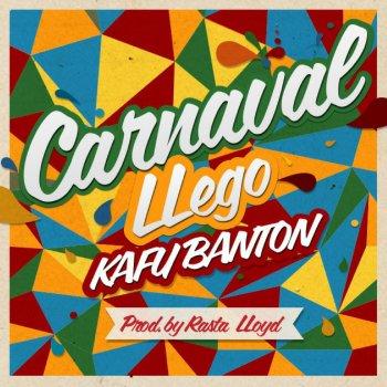 Testi Carnaval Llego