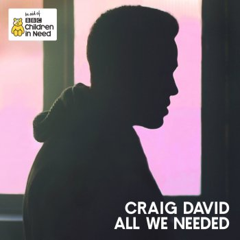 Testi All We Needed (Official BBC Children in Need Single 2016)
