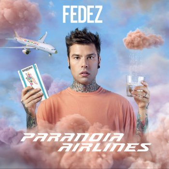 Testi Paranoia Airlines