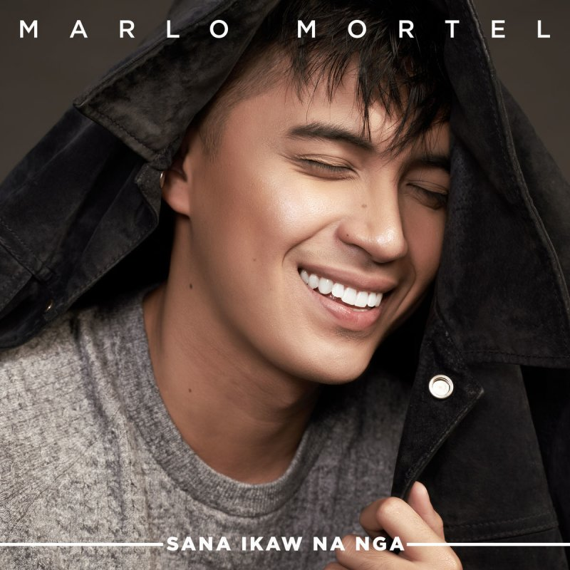 Marlo Mortel - Sa Ikaw Na Nga Lyrics | Musixmatch