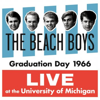 Testi Graduation Day 1966: Live At the University of Michigan