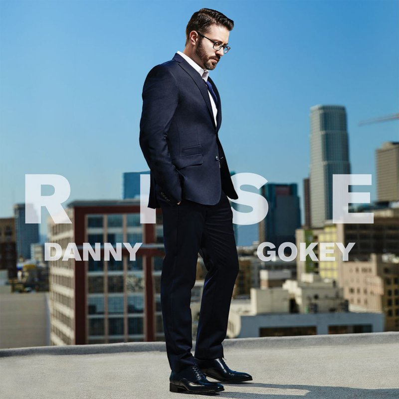 Image result for The Comeback by Danny Gokey