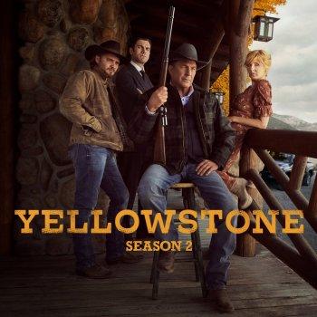 Testi Rip vs Kayce (Music from the Original TV Series Yellowstone Season 2)