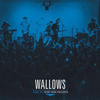 Testi Wallows: Live at Third Man Records