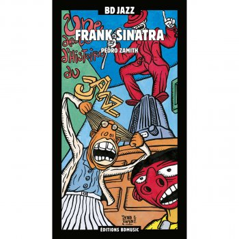 Testi BD Music Presents Frank Sinatra