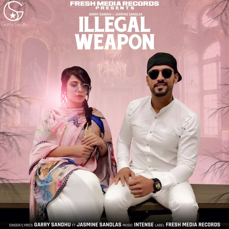 Lock Up Mp3 Mr Jatt: Garry Sandhu Feat. Jasmine Sandlas
