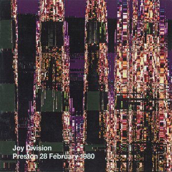 Testi Preston 28 February 1980