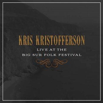 Testi Live at the Big Sur Folk Festival