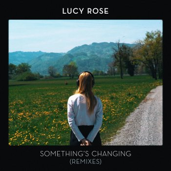 Testi Something 's Changing (Remixes)