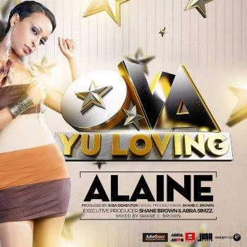 Alaine - MAMA Lyrics | Musixmatch