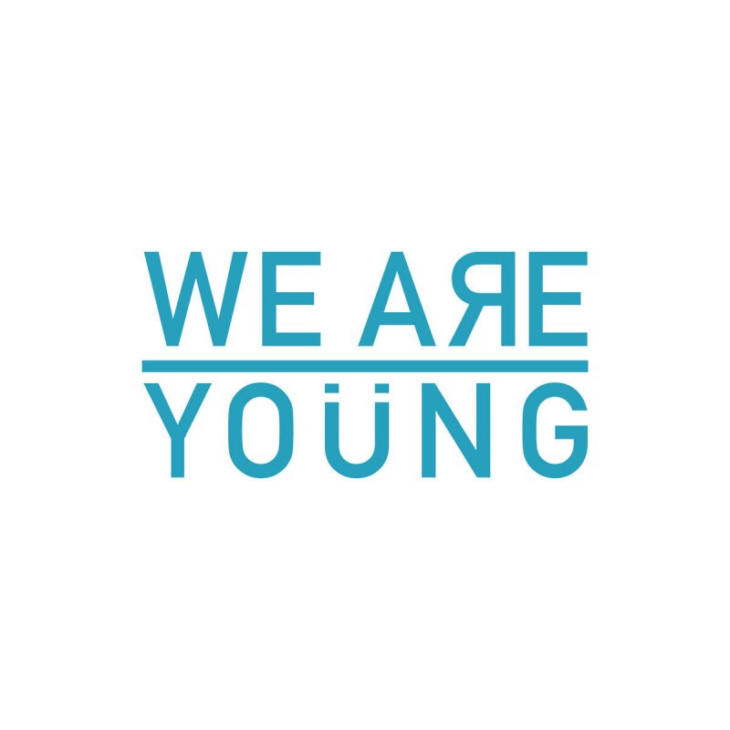 we are young lyrics - 800×800