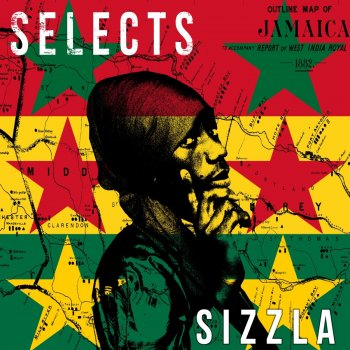 Testi Sizzla Selects Reggae