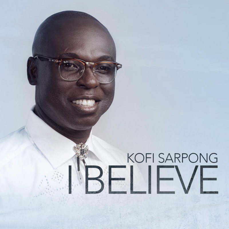 Kofi Sarpong feat  Joyce Blessing - Hour by Hour (feat