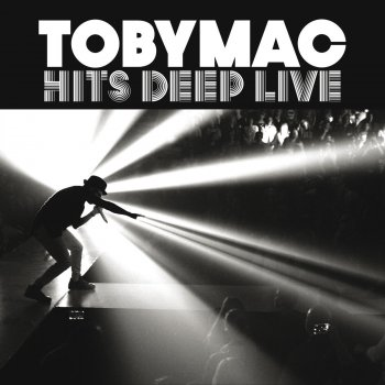 Eye On It - Live by tobyMac feat. Britt Nicole - cover art