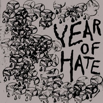 Testi Year Of Hate