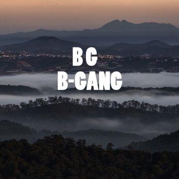 Testi B-Gang - Single