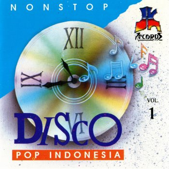 Nonstop Disco Pop Indonesia, Vol. 1 (feat. Herti Sitorus) Deddy Dores - lyrics