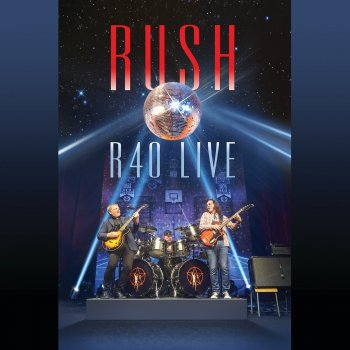 Testi R40 Live (Live At Air Canada Centre, Toronto, Canada / June 2015)