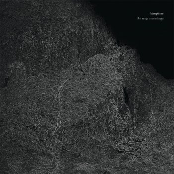 Bergsbotn I by Biosphere - cover art