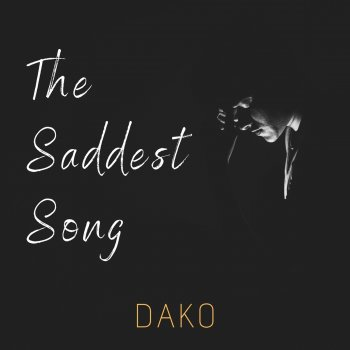The Saddest Song lyrics – album cover