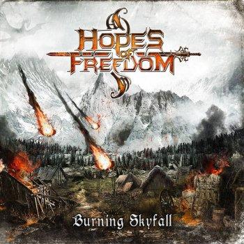 Burning Skyfall by Hopes of Freedom album lyrics   Musixmatch - Song