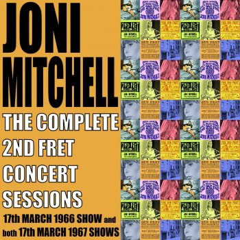 Testi The Complete 2nd Fret Sessions 1966 -1967