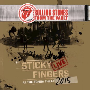 Testi Sticky Fingers Live at the Fonda Theatre