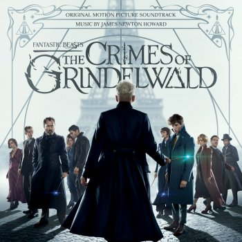 Testi Fantastic Beasts: The Crimes Of Grindelwald (Original Motion Picture Soundtrack)