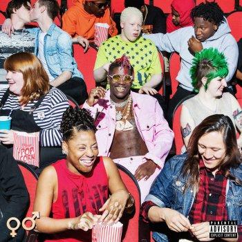 Peek a Boo lyrics – album cover