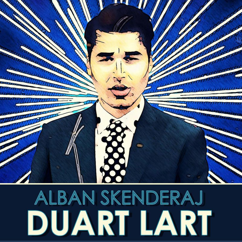 Alban Skenderaj