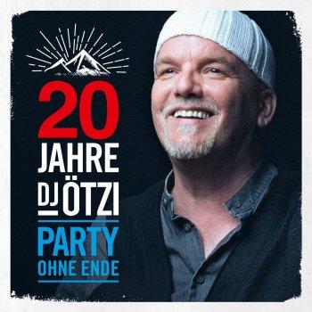 Testi 20 Jahre DJ Ötzi - Party ohne Ende