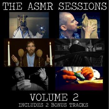 Testi The Asmr Sessions, Vol. 2