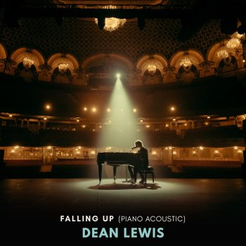 Testi Falling Up (Piano Acoustic)