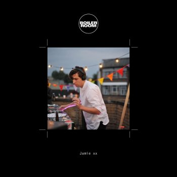 Testi Boiler Room: Jamie xx in London, Jun 23, 2014 (DJ Mix)