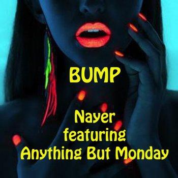 Testi Bump - U.S. to U.K. (feat. Anything but Monday)