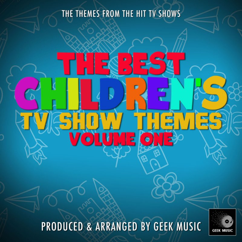 Geek Music - Caillou - Theme Song Lyrics | Musixmatch