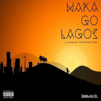 Testi Waka Go Lagos