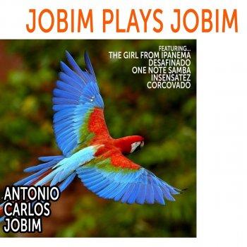Testi Jobim Plays Jobim