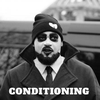 Testi Conditioning