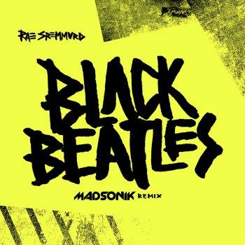 Testi Black Beatles (Madsonik Remix)