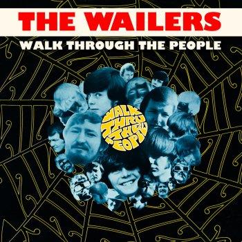 Testi Walk Through the People