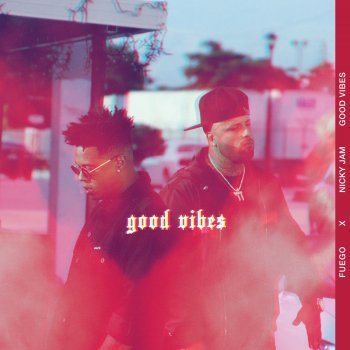 Testi Good Vibes